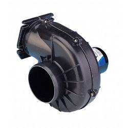 Jabsco Ventilator 12V 7,1 kuub-min 100 mm Flensmontage