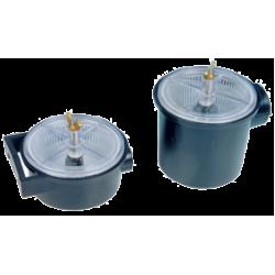allpa O-Ring voor deksel van koelwaterfilter 090150 - 325