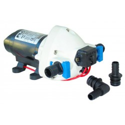 Flojet Waterdruksysteem 12 Volt - 11 Ltr-Min M-Bypass