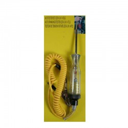 AUTOTESTER SET LED 6 - 24V 4 DELIG