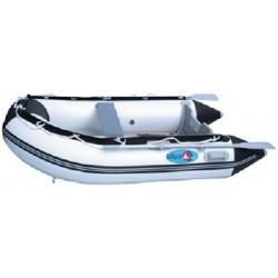 allpa Opblaasboot SENS240-Air, opblaasbodem