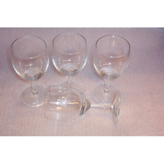Wijnglas, set-4