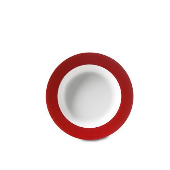 diep bord wave 210 mm - luna rood