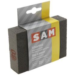 Sam flexibel schuurblok middel-grof