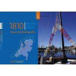 1810 (EDITIE 2021) IJSSELMEER, RANDMEREN EN NOORDZEEKANAAL