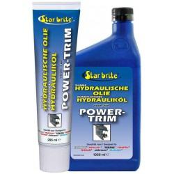 Dunne Hydraulische Olie voor Power-Trim tube   295Ml