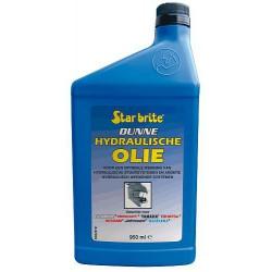 Dunne Hydraulische Olie voor Power-Trim  1000 Ml