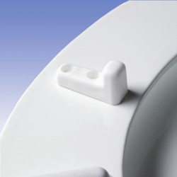 Seatsaver voor standaard maat toilet