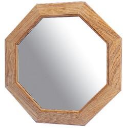 Achthoekige spiegel