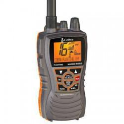 COBRA HANDHELD VHF-ATIS 350 FLOATING