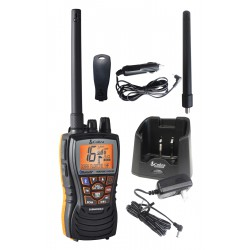 COBRA HANDHELD VHF-ATIS 500 FLOATING