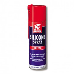 GF SILCONESPRAY HR260 300ML