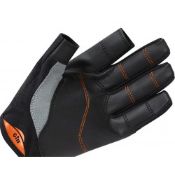 Championship Gloves - Long Finger Black L