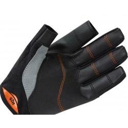 Championship Gloves - Long Finger Black S