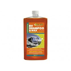 Citrus Shampoo & Was 500 ml