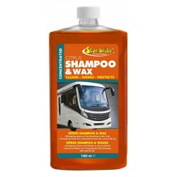 Citrus Shampoo & Was 1000Ml.