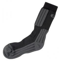 Coolmax Sock M Charcoal