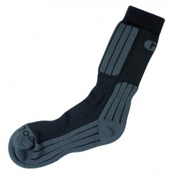 Heavyweight Sailing Sock S Charcoal