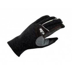 3 Season Gloves Black S