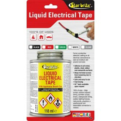 Liquid Electrical Tape 118Ml