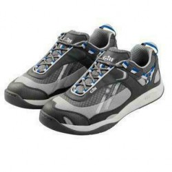 Gill Deck Tech Race Trainer 45 Grey-Blue