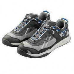 Gill Deck Tech Race Trainer 40 Grey-Blue
