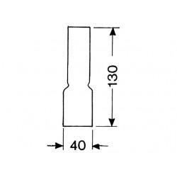 LAMPEGLAS 10 LIGNE X 130MM