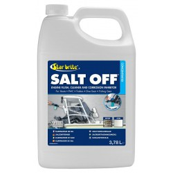 Salt Off Protector - Concentrate 3800 Ml.
