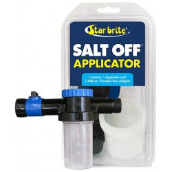 Salt Off Applicator