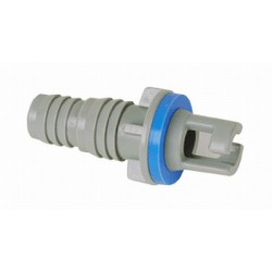 INFLATING ADAPTOR FOR VALVE