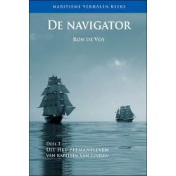 De Navigator - Uit het zeemansleven van kapitein van Linden