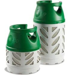 Vulling 10 Kg propaangas voor BP Light   WORDT NIET VERZONDEN ALLEEN AFHALEN IN DE WINKEL