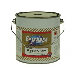 Epifanes Copper-Cruise donkerblauw 2500 ml