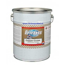 Epifanes Copper-Cruise donkerblauw 5000 ml