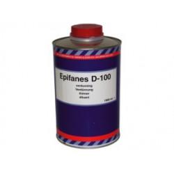 Epifanes D-100 Verdunning 500ml.