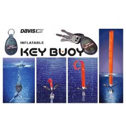 DAVIS Key Buoy  Sleutelhanger