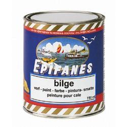Epifanes Bilgeverf grijs 750ml.
