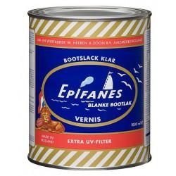 Epifanes Bootlak blank 1 ltr.