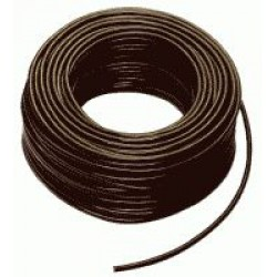 platte PVC kabel 2 x 1,5 mm2