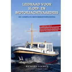 Leidraad Sloep- en Motorbootvaarde
