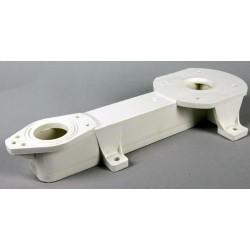 basis voor toilet