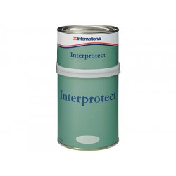 Interprotect 750ml set grey