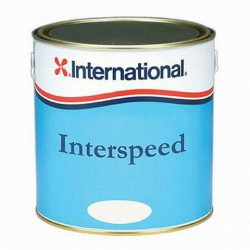 Interspeed Extra 0.75Ltr  Rood