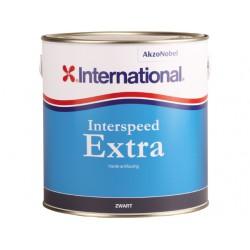 Interspeed Extra 2.5Ltr ZWART