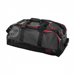 Cargo Bag 1-Size Dark Grey