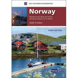 RCC NORWAY PILOT