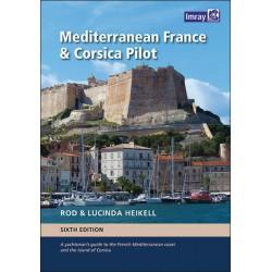 MEDITERRANEAN  FRANCE & CORSICA