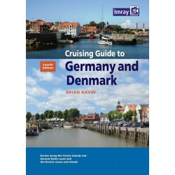Cruising Guide GERMANY & DENMARK