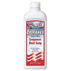 Seapower Wash-N-Wax Boatsoap