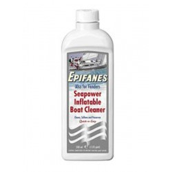 Seapower Inflatable Boat Cleaner
